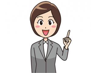 ひらめき2(女性)